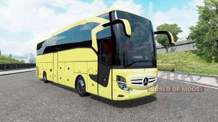 Mercedes-Benz Travego X for Euro Truck Simulator 2
