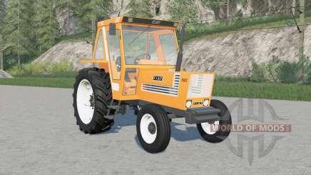 Fiat 80-series v1.2 for Farming Simulator 2017