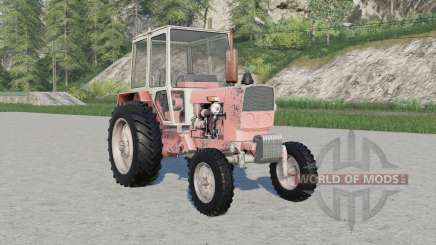 SMH-6CL v1.1 for Farming Simulator 2017