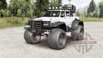 Yamal H-4 L 2013 v1.2 for Spin Tires