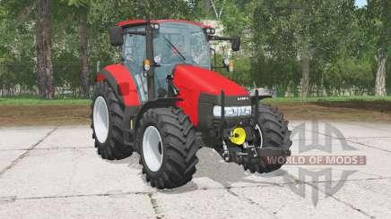 Case IH Farmall 105U Prø for Farming Simulator 2015
