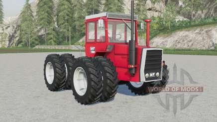 Massey Ferguson 1200 & 12ⴝ0 for Farming Simulator 2017