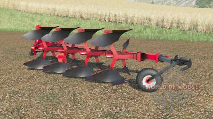 Kuhn Vari-Master 153 for Farming Simulator 2017