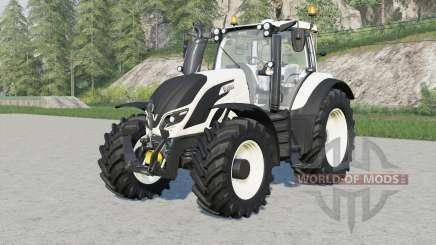 Valtra T-serieᵴ for Farming Simulator 2017