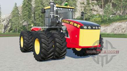 Versatile 4WD 380-610 2017 for Farming Simulator 2017