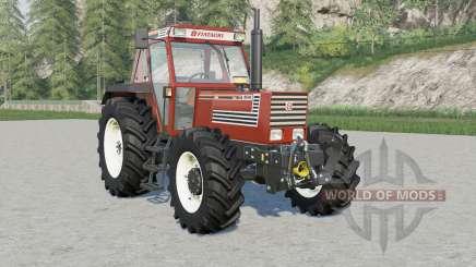 Fiat 180-90 DT Turbo v1.0.0.1 for Farming Simulator 2017