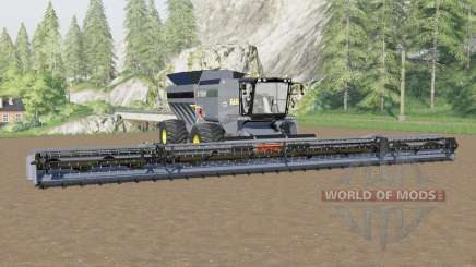 Tribine T1000 v2.0 for Farming Simulator 2017
