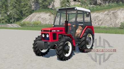 Zetor 774ƽ for Farming Simulator 2017