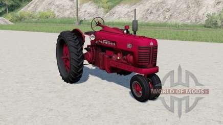 Farmall ろ00 for Farming Simulator 2017