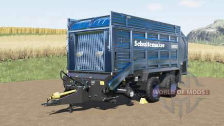 Schuitemaker Rapide 580Ꝟ for Farming Simulator 2017