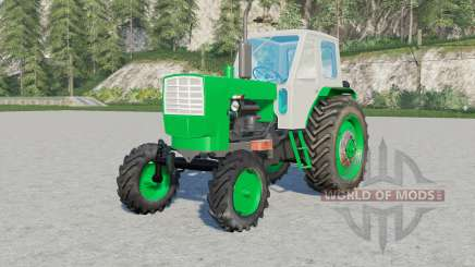 SMH-6Ԓ for Farming Simulator 2017