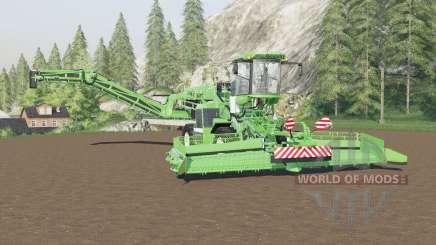 Holmer Terra Felis ろ for Farming Simulator 2017