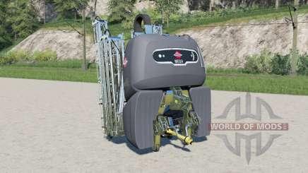 Hardi Mega 2Ձ00 for Farming Simulator 2017
