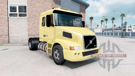 Volvo NH12 for American Truck Simulator