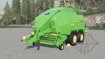 John Deere 1424C for Farming Simulator 2017