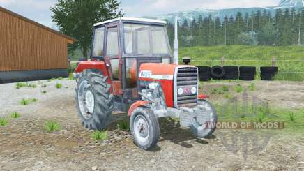 Massey Ferguson 2ⴝ5 for Farming Simulator 2013