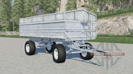 Fortschritt HW 80.11 for Farming Simulator 2017