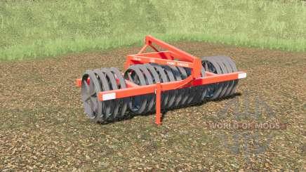 HE-VA 300 mm Front-Pakkeᵲ for Farming Simulator 2017