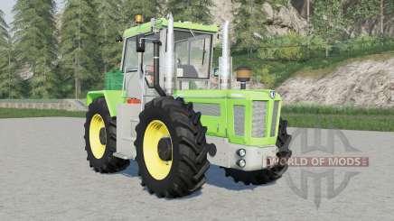 Schluter Super-Trac 2500 & 3000 VL for Farming Simulator 2017
