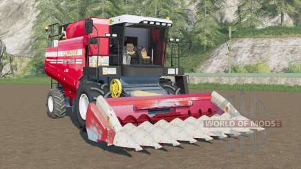 Palesse GS12Ⱥ1 for Farming Simulator 2017