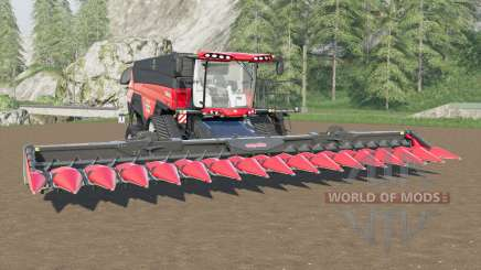 Ideal 8T〡9T sugarcane for Farming Simulator 2017