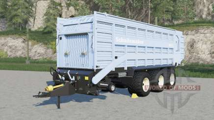 Schuitemaker Rapide 8400Ꞷ for Farming Simulator 2017