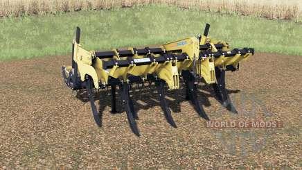 Alpego Super Craker KF-9 Ꝝ00 for Farming Simulator 2017
