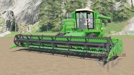 John Deere 8820 for Farming Simulator 2017