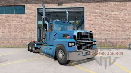 Ford LTL9000 1996 for American Truck Simulator