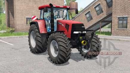 Case IH CVꞳ 160 for Farming Simulator 2017