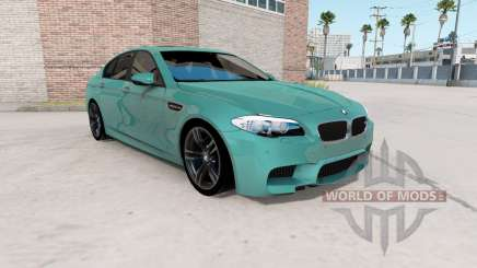 BMW M5 (F10) 2012 for American Truck Simulator