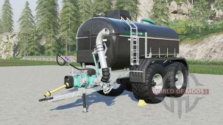 Zunhammer SKE 15.5 PU brand choice for Farming Simulator 2017
