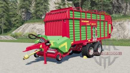 Strautmann Zelon CFS 3301 DO for Farming Simulator 2017