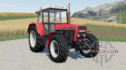 ZTS 16245 Turbø for Farming Simulator 2017