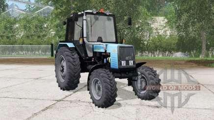 MTZ-1025 Беларуꞔ for Farming Simulator 2015