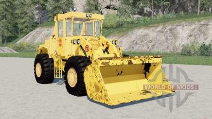 KNB-250 for Farming Simulator 2017