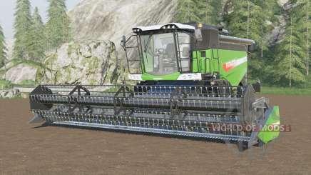 Fendt 6275 Ƚ for Farming Simulator 2017