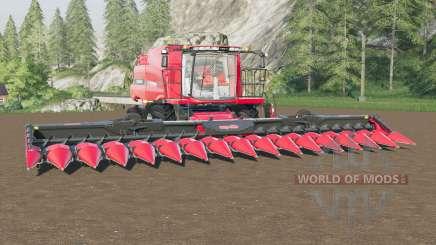 Case IH Axial-Flow 71૩0 for Farming Simulator 2017