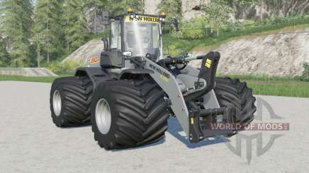 New Holland W1୨0D for Farming Simulator 2017