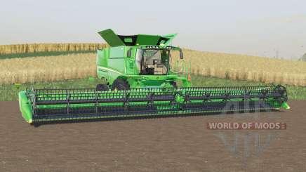 John Deere S700i-serieᵴ for Farming Simulator 2017