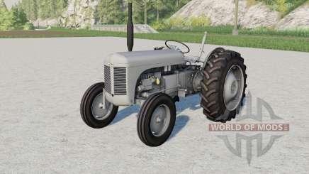 Ferguson TEA-20 for Farming Simulator 2017
