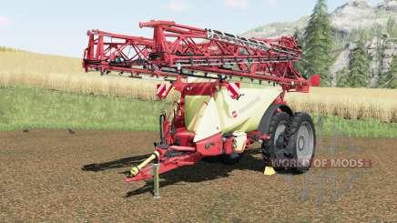 Hardi Navigator 6000 for Farming Simulator 2017