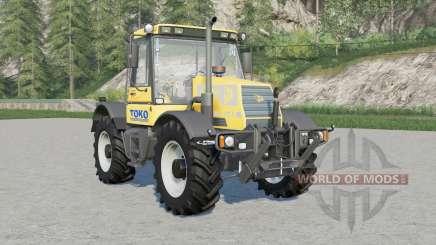 JCB Fastrac 185-65 for Farming Simulator 2017