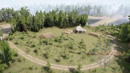 Tatras for MudRunner