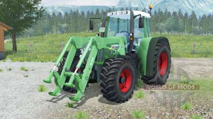 Fendt 716 Vario TMⱾ for Farming Simulator 2013