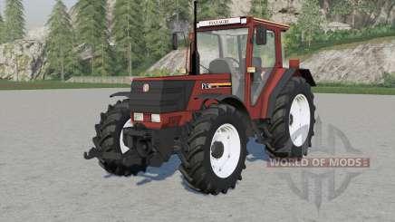 Fiat F100 DT for Farming Simulator 2017