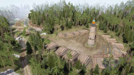 Thaw for Spintires MudRunner