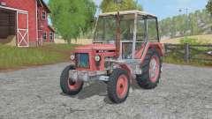 Zetoɾ 6911 for Farming Simulator 2017