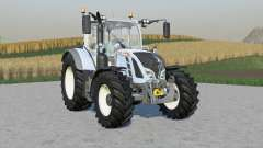 Fendt 700 Vaᶉio for Farming Simulator 2017