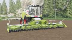 Claas Jaguaᵲ 900 for Farming Simulator 2017